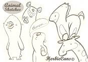 HerbieCans-animal-sketches_herbiecans-4-4-2012.jpg