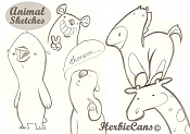 HerbieCans-animal-sketches_herbiecans-4-4-2012.jpg