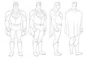 Heroes y villanos DC comics-superman_turn.jpg