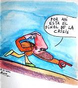 Un boceto coloreado con acuarelas -finmalcrisis72.jpg
