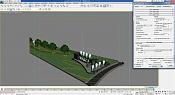 Problema Generado al momento de renderizar con vray  poligono oscuro -parte-01.jpg