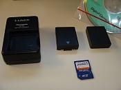 Vendo Camara de fotos Panasonic Lumix FZ20 mas extras-7619460foto02.jpg