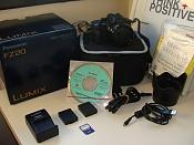 Vendo Camara de fotos Panasonic Lumix FZ20 mas extras-7619458foto01.jpg
