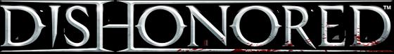 Dishonored - Deshonrado trailer de presentacion-logo.dishonored.png