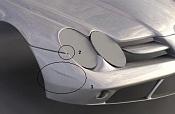 mercedes SLR  WIP -mercedes.jpg