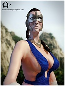 Girl Warrior Jacona-warrior-girl.jpg