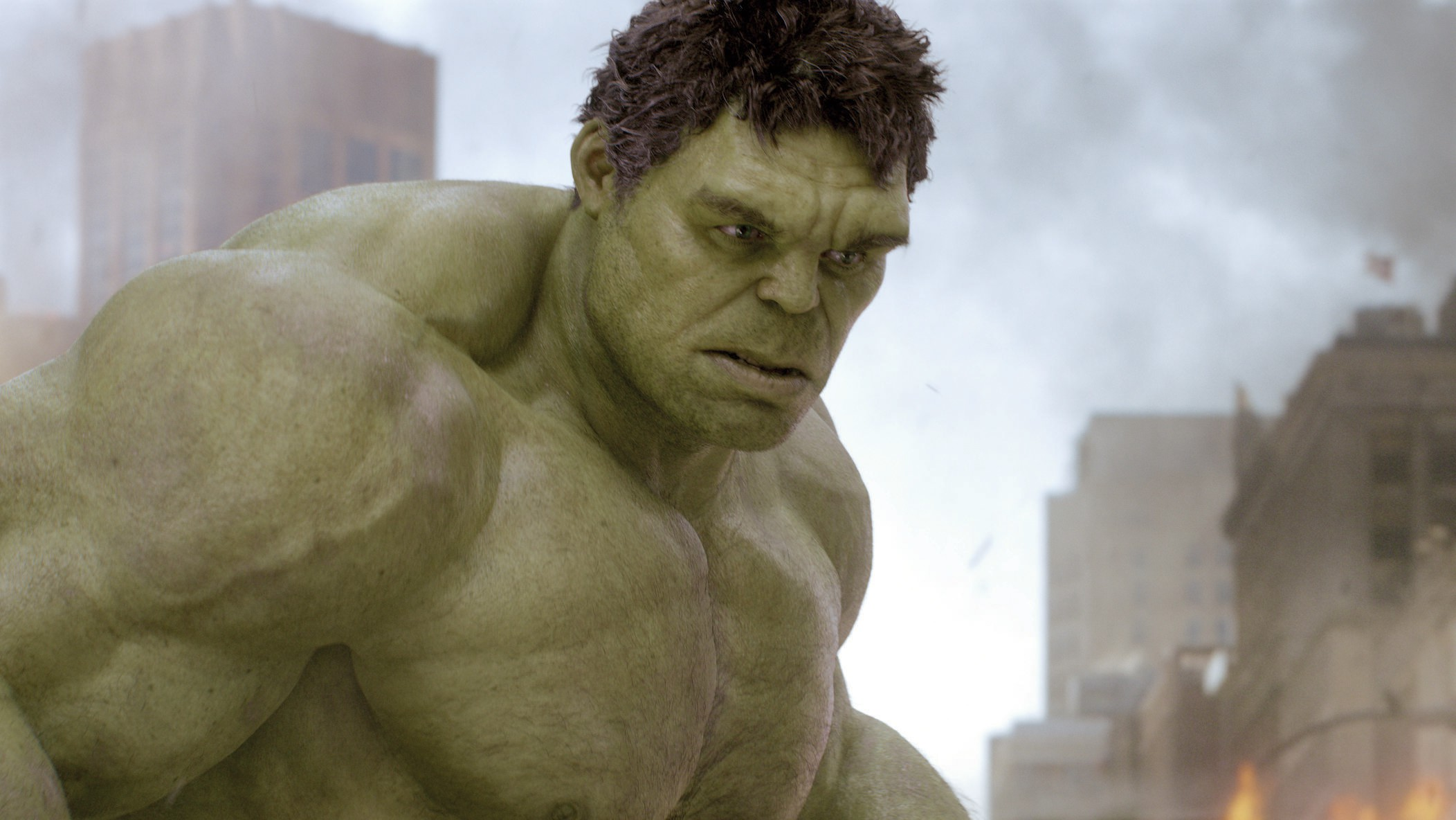 Los Vengadores se estrenara en 3D-hulk_face.jpg