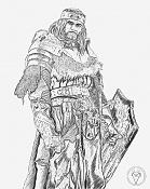 Knilert  s design-warrior-sketch.jpg