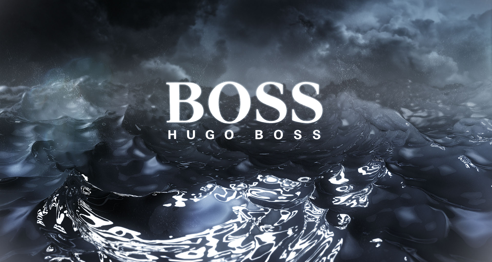 hugo boss de vela realizado con blender 3d. Black Bedroom Furniture Sets. Home Design Ideas