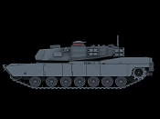 carro de combate abrams M-1-vista-3.jpg