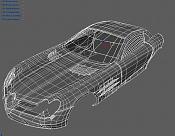 mercedes SLR  WIP -mercedes_6_wf.jpg