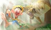 Mi adaptacion 3d de Tiago Hoisel  s Chico Bento-th_action.jpg