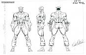 Heroes antiheroes y villanos marvel-captain-america-keith-pollard.jpg