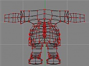 Modelando en a:M-frankywire.jpg
