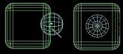 Create a dice-5.jpg