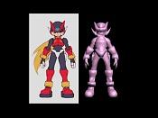 Modelado Low Poly Zero  Megaman -frontpj.jpg