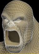 Humano musculoso _ con un toque de monster…-babon_wire.jpg