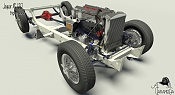 Jaguar XK 120-jaguar-xk-120-engine-block-42.jpg