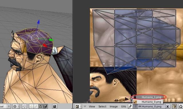 Modding con Blender: World of Warcraft-10.jpg