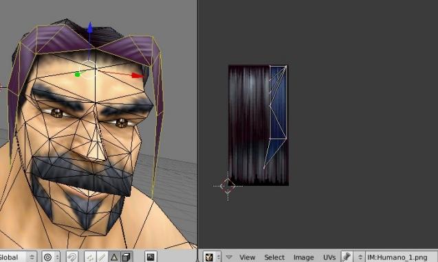 Modding con Blender: World of Warcraft-11.jpg