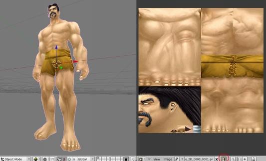Modding con Blender: World of Warcraft-12.jpg