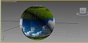 al mapear una imagen en una figura se ve como un   mosaico  -esfera-malmapeada.jpg
