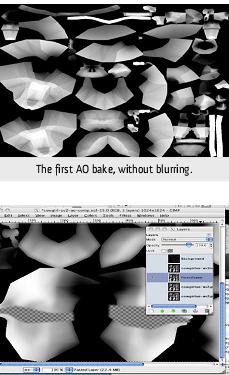 Making of: shootin Annie-5.jpg