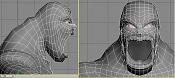 Humano musculoso _ con un toque de monster…-wire_new-face-00.jpg