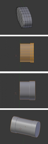 Modeling a Steam Punk USB Flash Drive-3.jpg