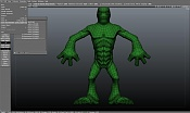 Ya salio 3D-Coat 3 7  Esta al nivel de Zbrush y Mudbox -creature01_001.3b.jpg