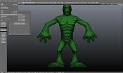 Ya salio 3dcoat esta al nivel de Zbrush y Mudbox-creature01_001.3b.jpg
