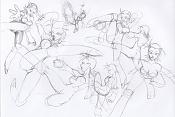 Bocetos varios, la mayoria subidos de tono -7andhalfkicks.jpg