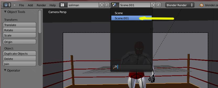Reubicar la interfaz de Blender-escena2.jpg