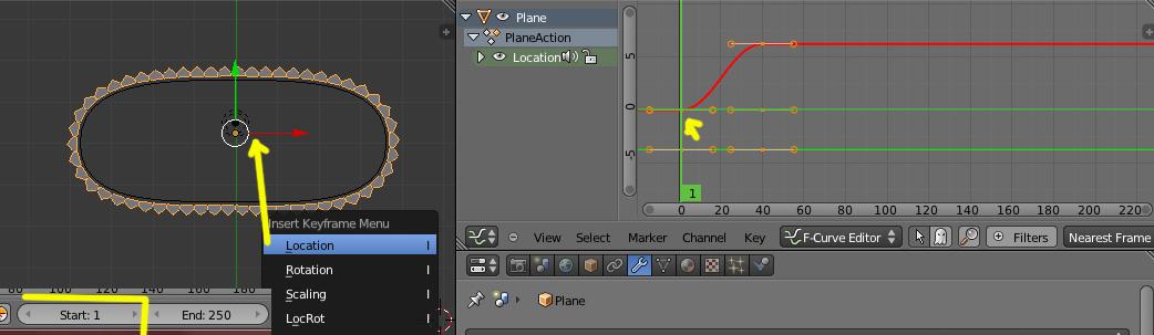como añadir varios objetos a una curva bezier  -cadena3.jpg