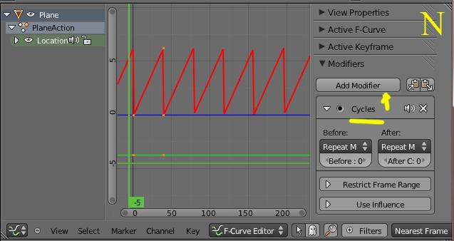 como añadir varios objetos a una curva bezier  -cadena5.jpg