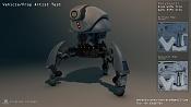 TowerBot para una prueba de GameLoft-towerbotfrontantoniopons.jpg