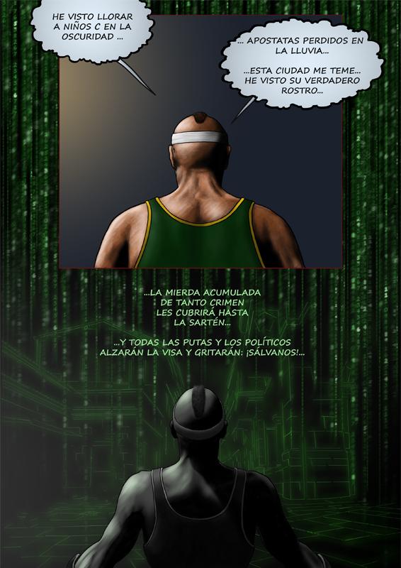 Historia de un Superheroe  -realizacion de un comic atipico desde 0-paramat-f.jpg