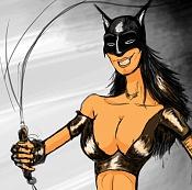 Reto a  resucitar el antiguo reto de personajes semanales -catwoman_esboss.jpg