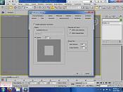 Se opaco toda la ventana, objetos y el editor de materiales-gama.png