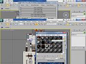 Se opaco toda la ventana, objetos y el editor de materiales-setup02.png