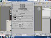 Se opaco toda la ventana, objetos y el editor de materiales-setup.png