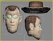 Toy Story_ El personaje WOODY -wire-01.jpg
