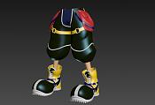 WIP Personaje: Sora - Reto Personal-inferfrint.png
