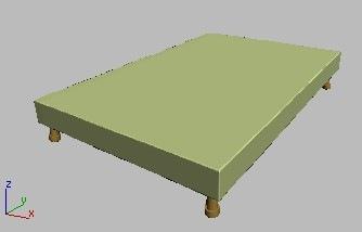 Modelado de una cama-4.jpg