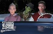 Stubbs The Zombie  intro de videojuego -car_shot_print.jpg