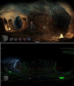 Alpha polaris making adventure game graphics with Blender-2.jpg