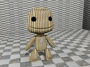 Modelar un Sackboy o Sackgirl  Big little planet -sackboy4.jpg