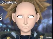 WIP Personaje: Sora - Reto Personal-cara.jpg