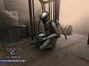 Proyecto apocalpse-ecos_robot_scene.jpg