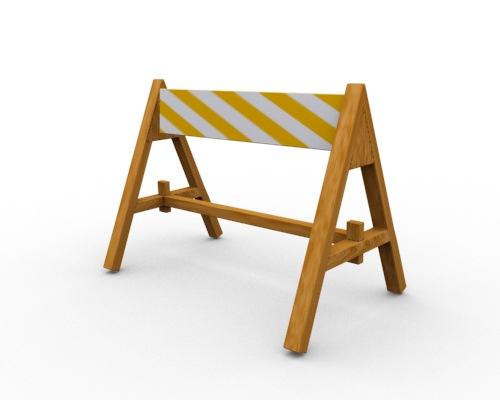 Modelado de una barrera de construccion-18.jpg